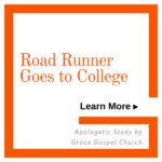 Road Runner Goes to College. Learn more.