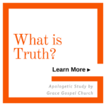 What is Truth? Learn more.