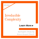 Irreducible Complexity - Learn more